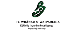 The whanau o waipareira